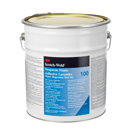 100 Scotch-Weld 3M Disperzní lpeidlo, obsah 20 l