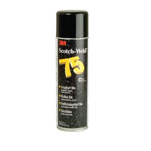 Lepidlo ve spreji 75 3M Scotch Weld