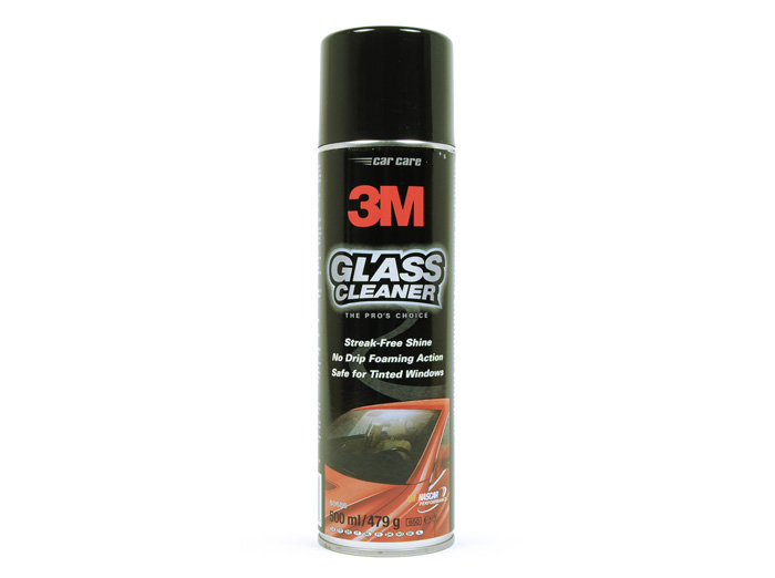 Čistič skel 3M Glass Cleaner