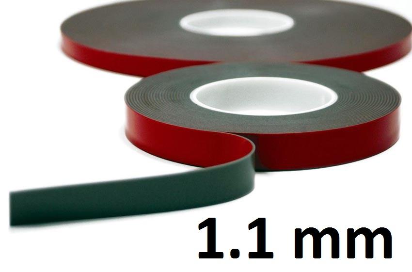 Oboustranná lepící páska na zeď